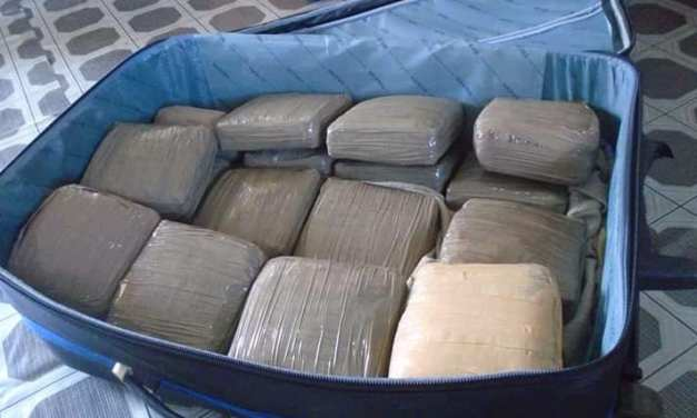 Grand Cape Mount: Four Forwarded to Court for Illegal Possession of Narcotics Valued over L$700K
