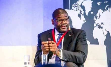 Gbehzohngar Findley Refutes Allegations of Selling Liberian Passports