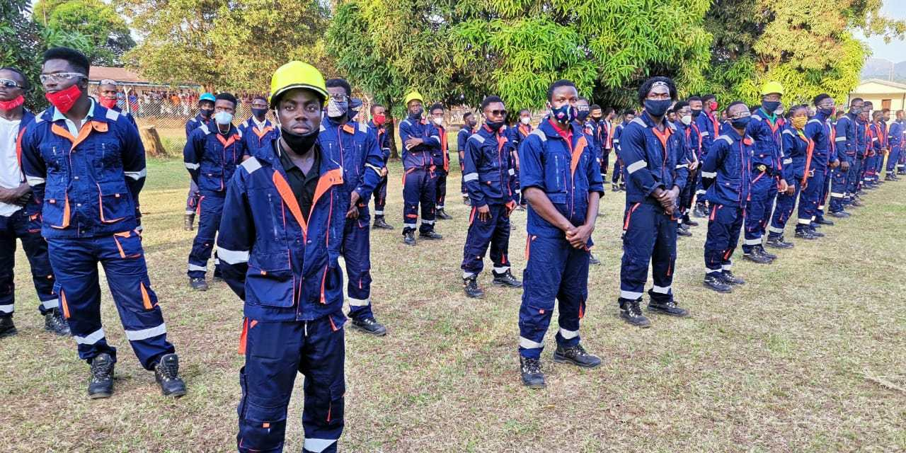 President Weah Hails Arcelor Mittal Operations, But CSO, Citizens Grumbles of Bad Labor Practices
