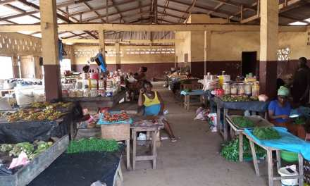Robertsport City: Marketers Speak of Worsen Economic Hardship