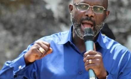 Election Should Not Separate Us, President Weah Cautions Liberians