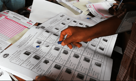 Special Senatorial Election: 118 Candidates Vying for 15 Seats