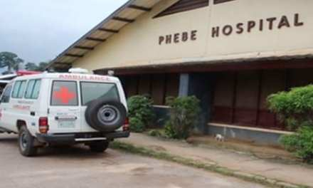 Bong: Citizens Express Fear Over Phebe's Doctors Withdrawal