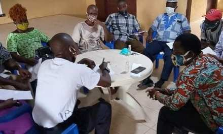 Stakeholders and Health Care Workers Advances Counsels to Eradicate Malaria & Deaths in Margibi