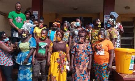 Liberian Gov't, UN Open Political Dialogue for Women in Sinoe County