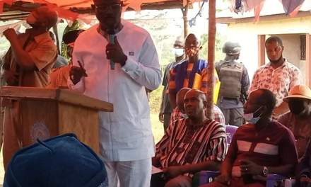 Maryland, Grand Kru Land Dispute: Pres. Weah Mendates Internal Affairs Minister to Probe