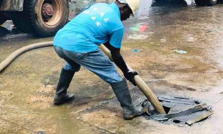 LWSC Decries Lack of Education As Impediment to Liberia's Sewage System