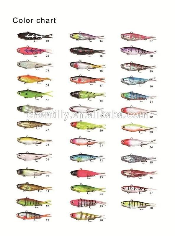 95mm-20g-mask-soft-lure-fishing-bait