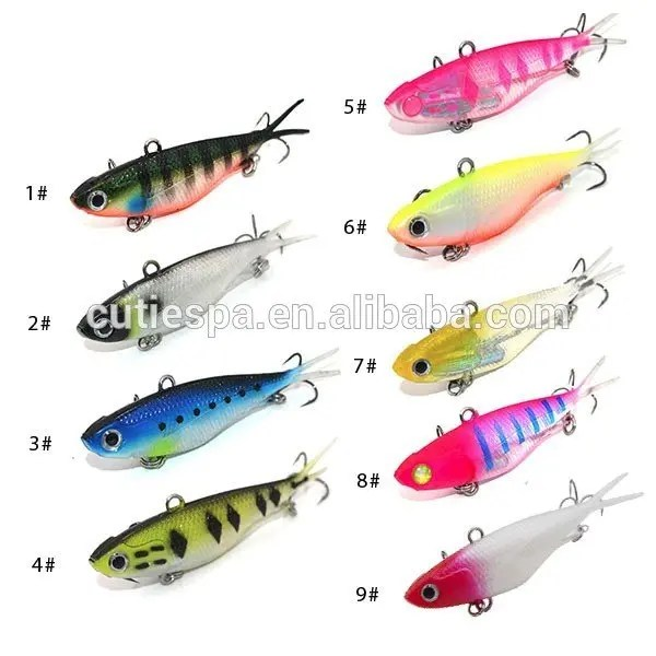 95mm-20g-mask-soft-lure-fishing-bait