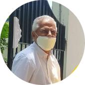 Madhusoodhanan Nair