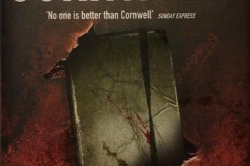 Book cover for Patricia Cornwell's 'Book of the Dead'