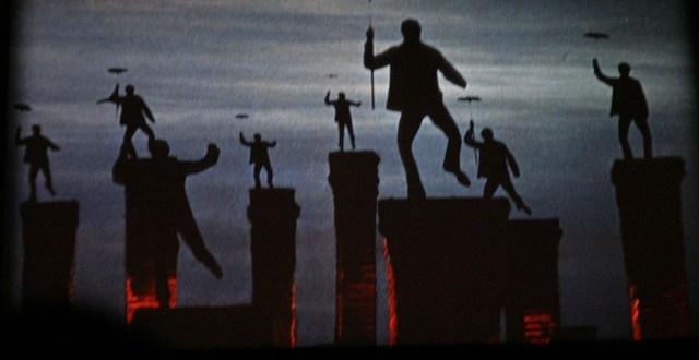 Musical Mary Poppins seeks dancers, singers, actors