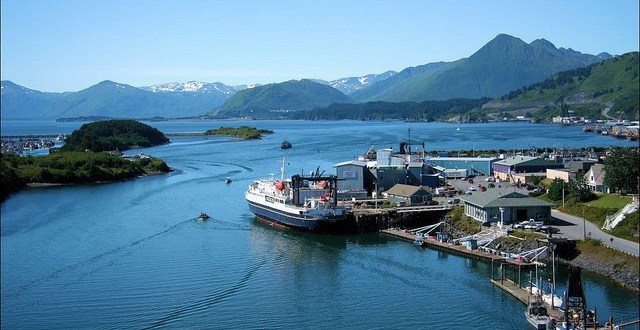 Kodiak puts hold on fisheries analyst services