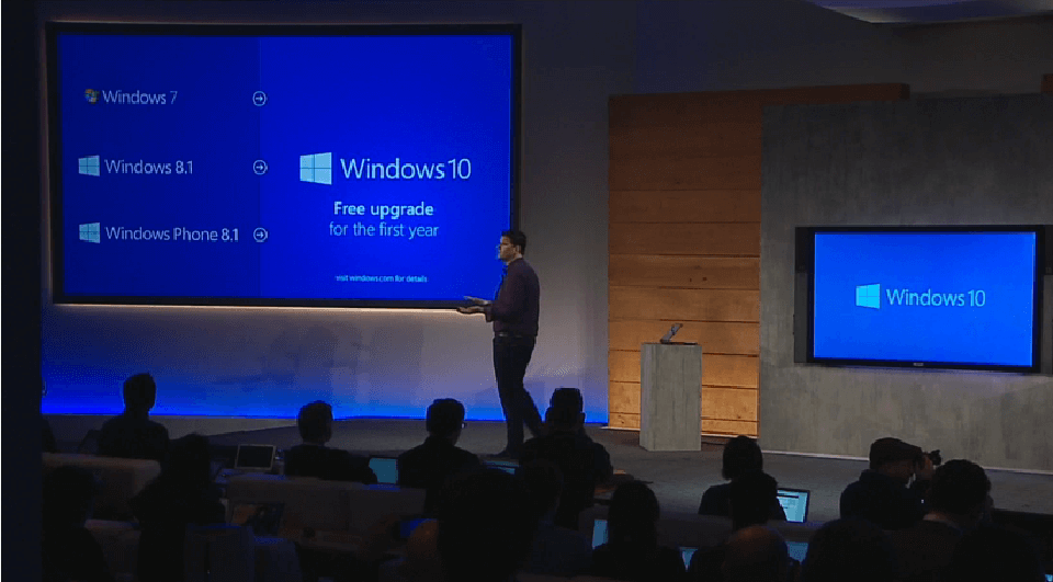 Microsoft has come to it's senses with their new Business Strategy