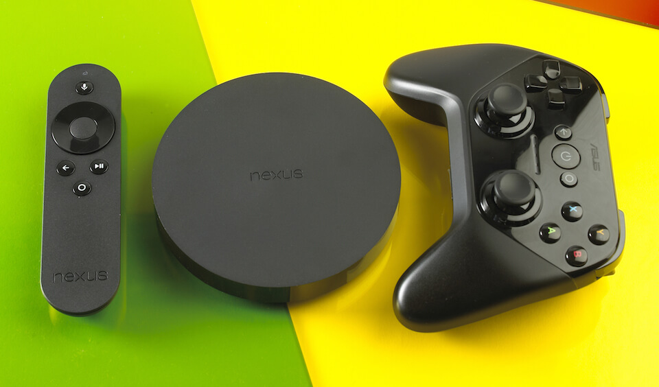 A Review of the Google Nexus Player
