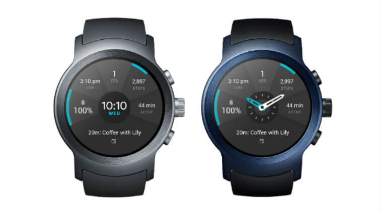 Updated : Getting the LG Watch Sport to work on T-Mobile