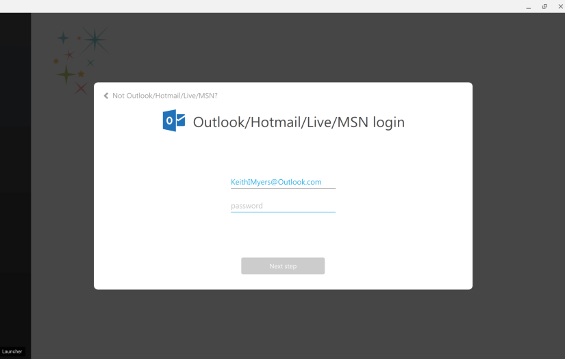 Installing the Hiri Outlook365/Exchange Email Client on