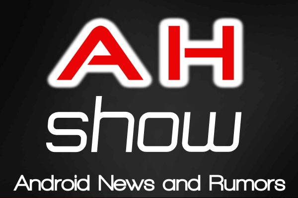 The Android Headlines Show Returns Tonight Live at 8:30pm ET! |http://goo.gl/Z8sjH0  #android  #ahshow  #podcast