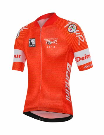SANTINI_Deutschland Tour2018_leader-jersey_red