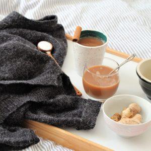 Hjemmelavet chai
