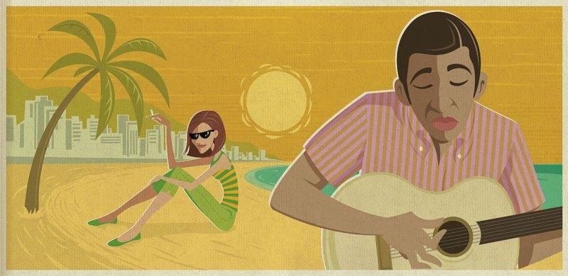 vector-Illustration-Brazil