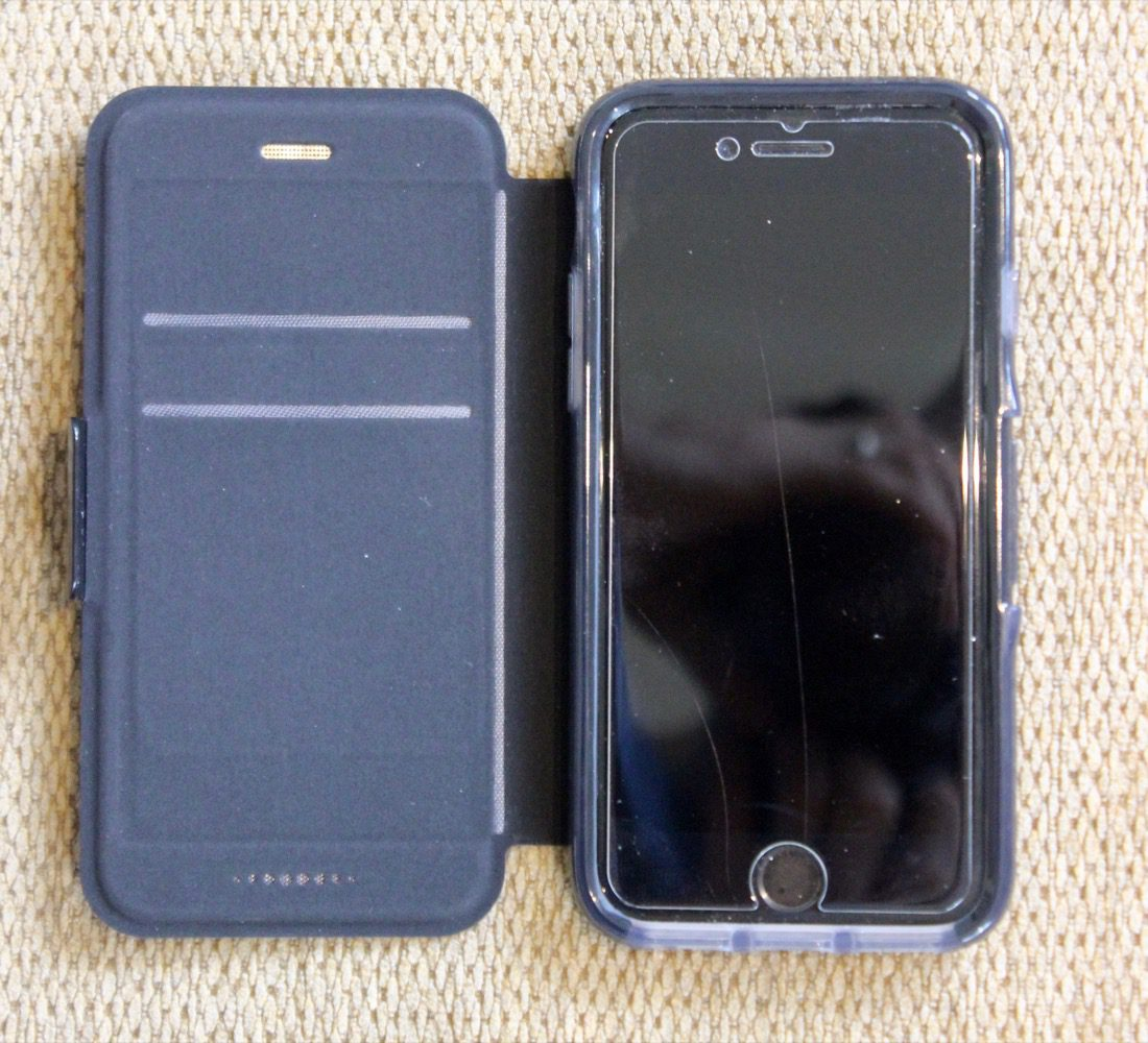 The Gear4 Oxford – protecting your phone and your cards