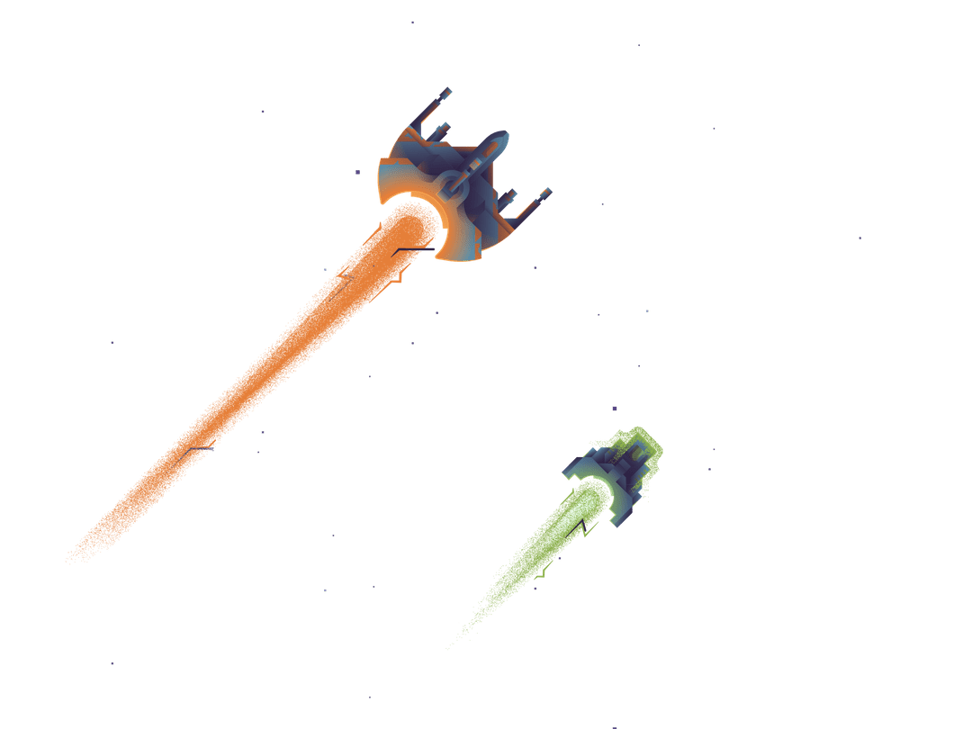 Now Kickstarting:  Moonrakers