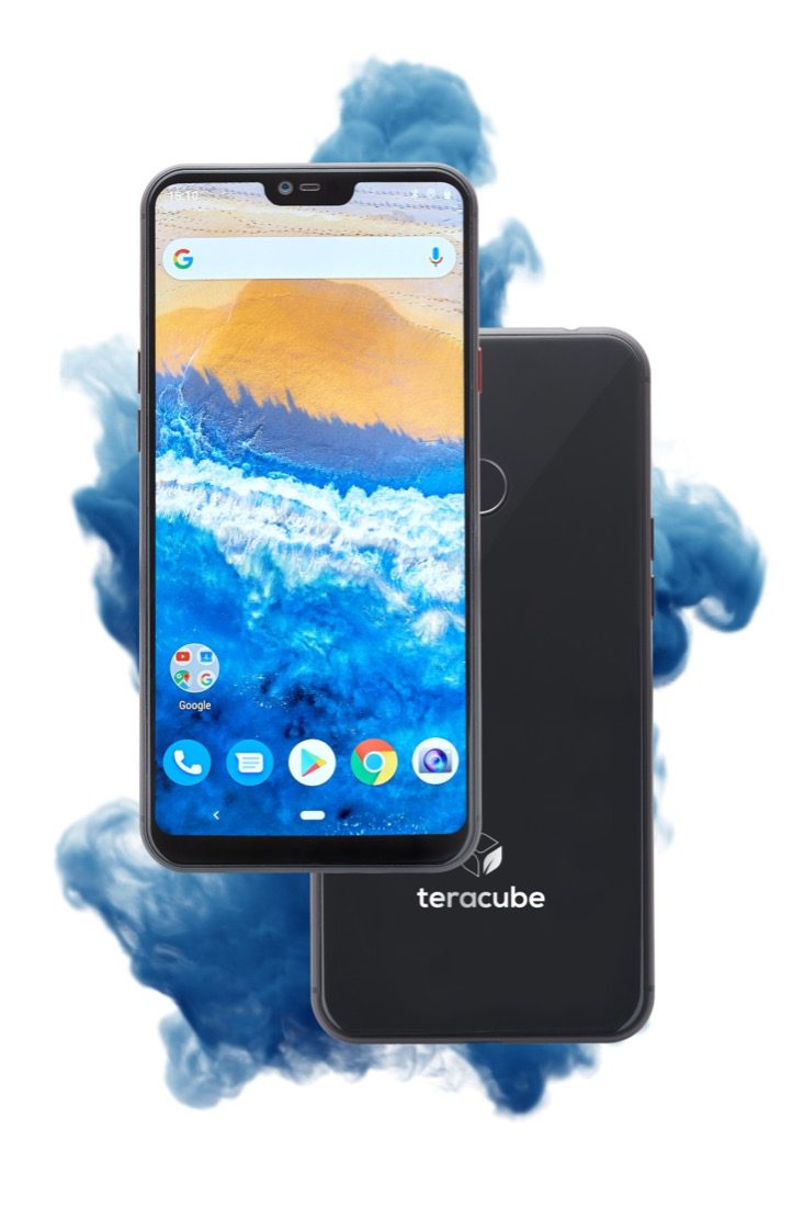 Teracube is offering up an unheard-of 4 year warranty on their phones