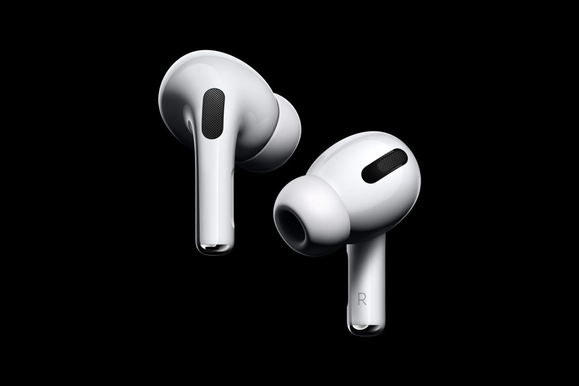 Apple will sell AirPods Pro on October 30 for $249