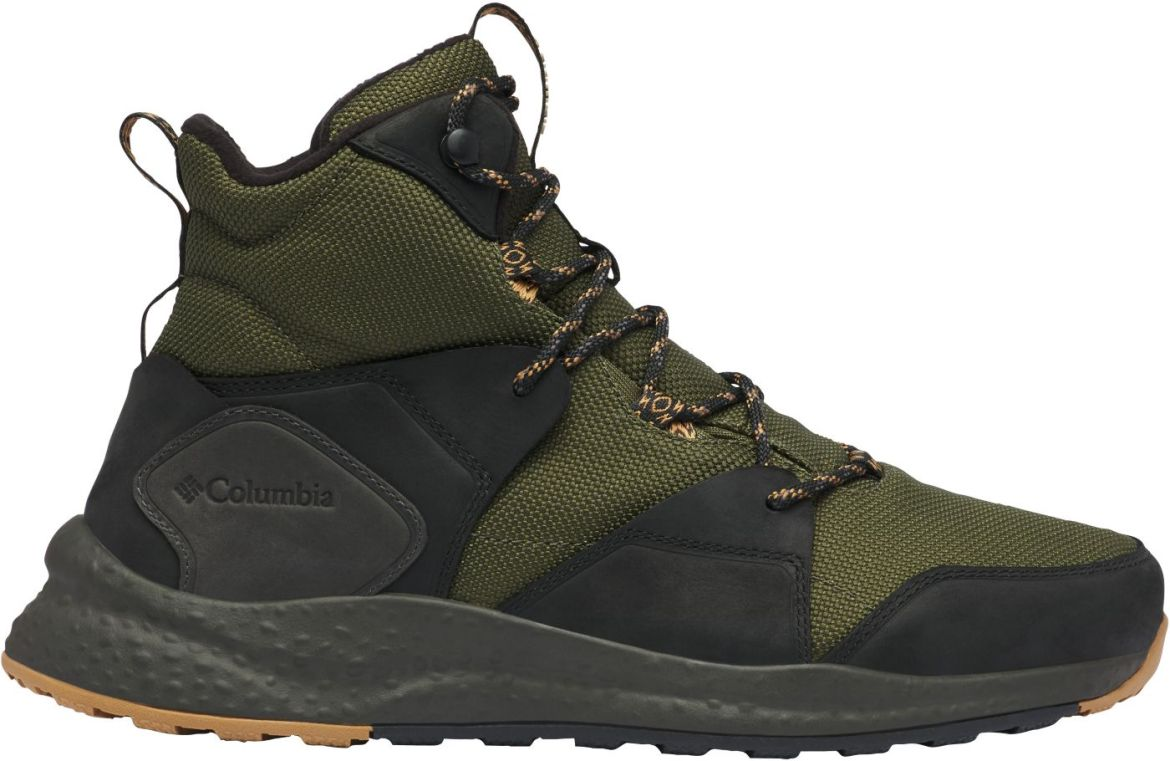 Considering the Columbia SH/FT boots