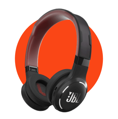 Let the music play on and on and on with the JBL Reflect Eternal