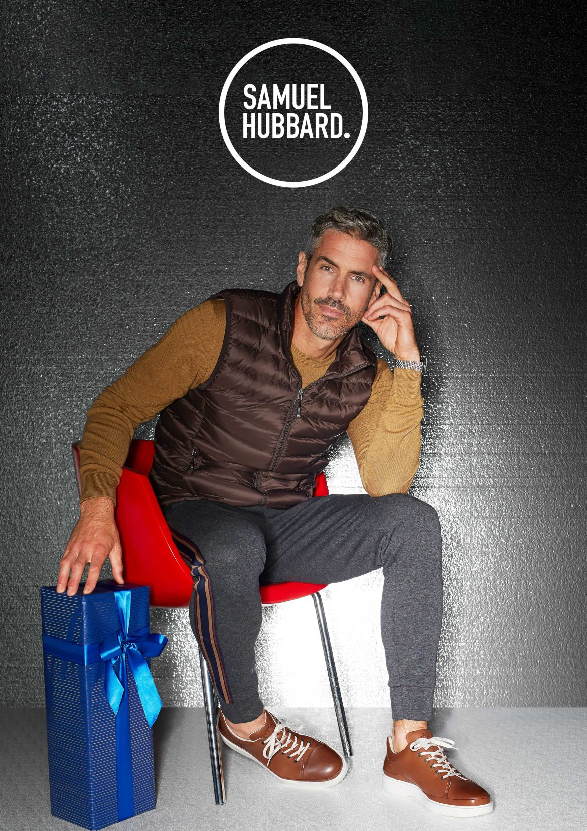 Need some new kicks?  Samuel Hubbard has everything on sale