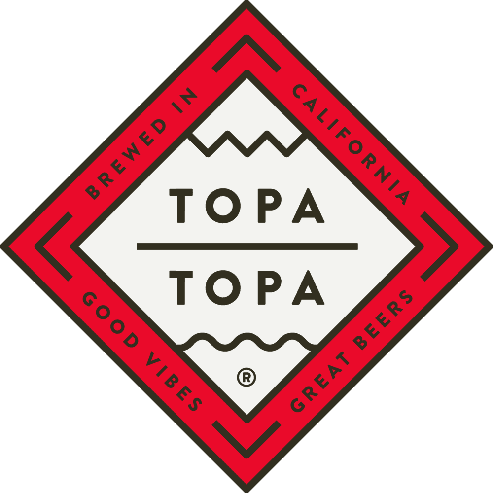 The Afternoon Beer Break:  Topa Topa Brewing Co Howler