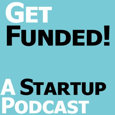 Check out a new podcast for startup founders