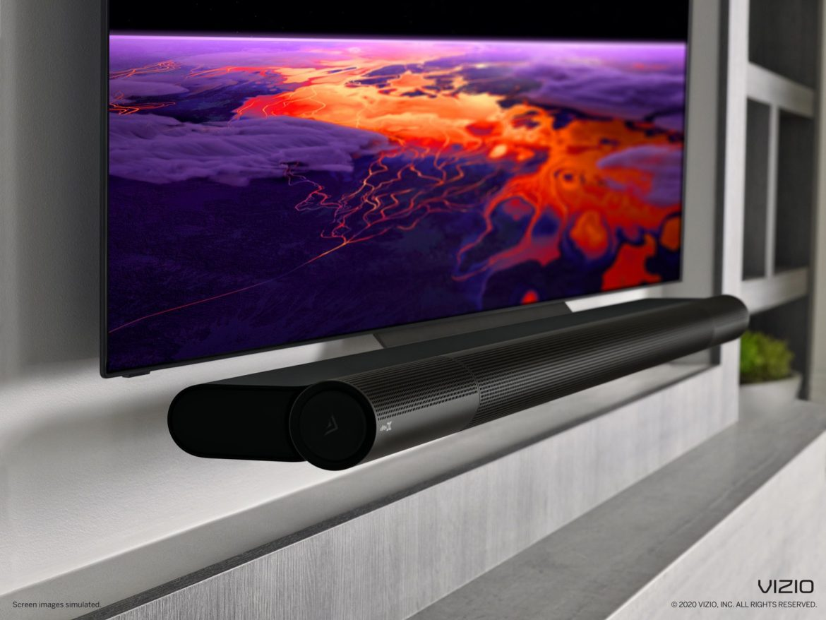 Head to Best Buy if you want a Vizio Elevate soundbar