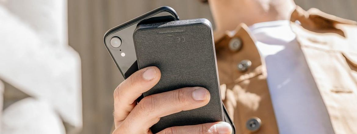 Stay powered up with new battery packs from Mophie