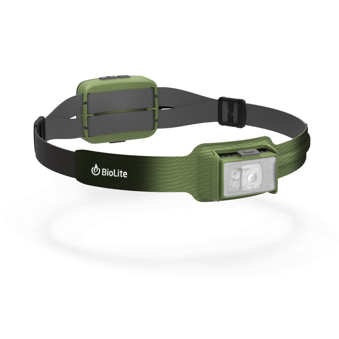 The BioLite Headlamp 750, for balanced illumination