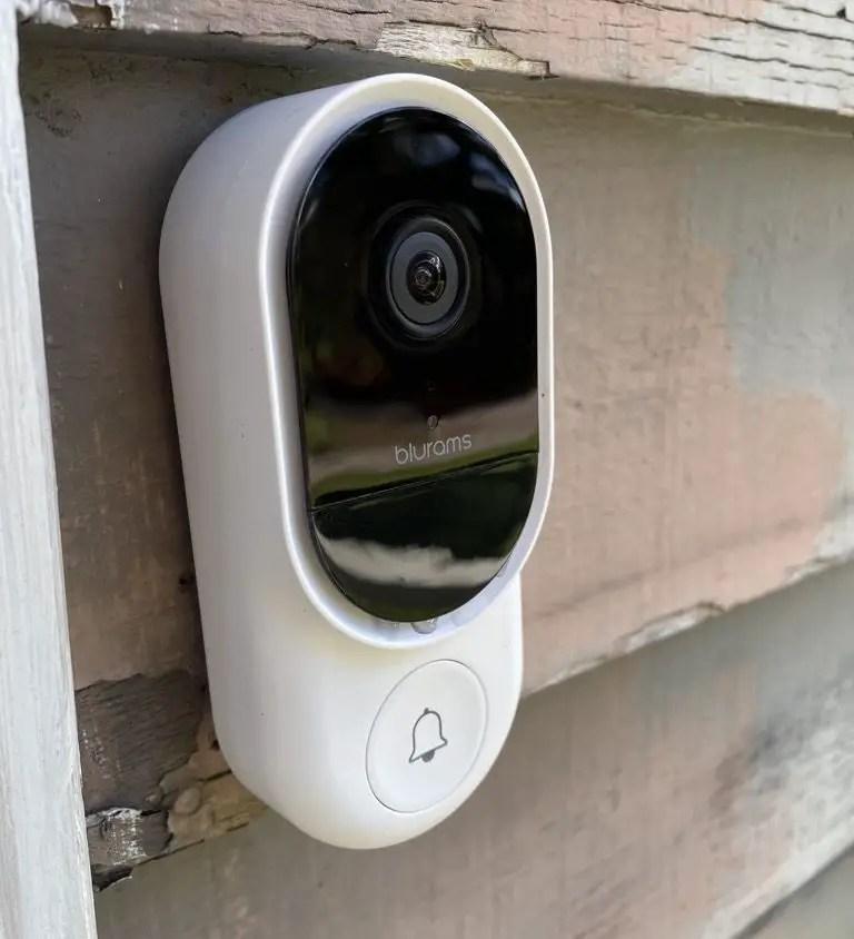 Review: Blurams doorbell camera