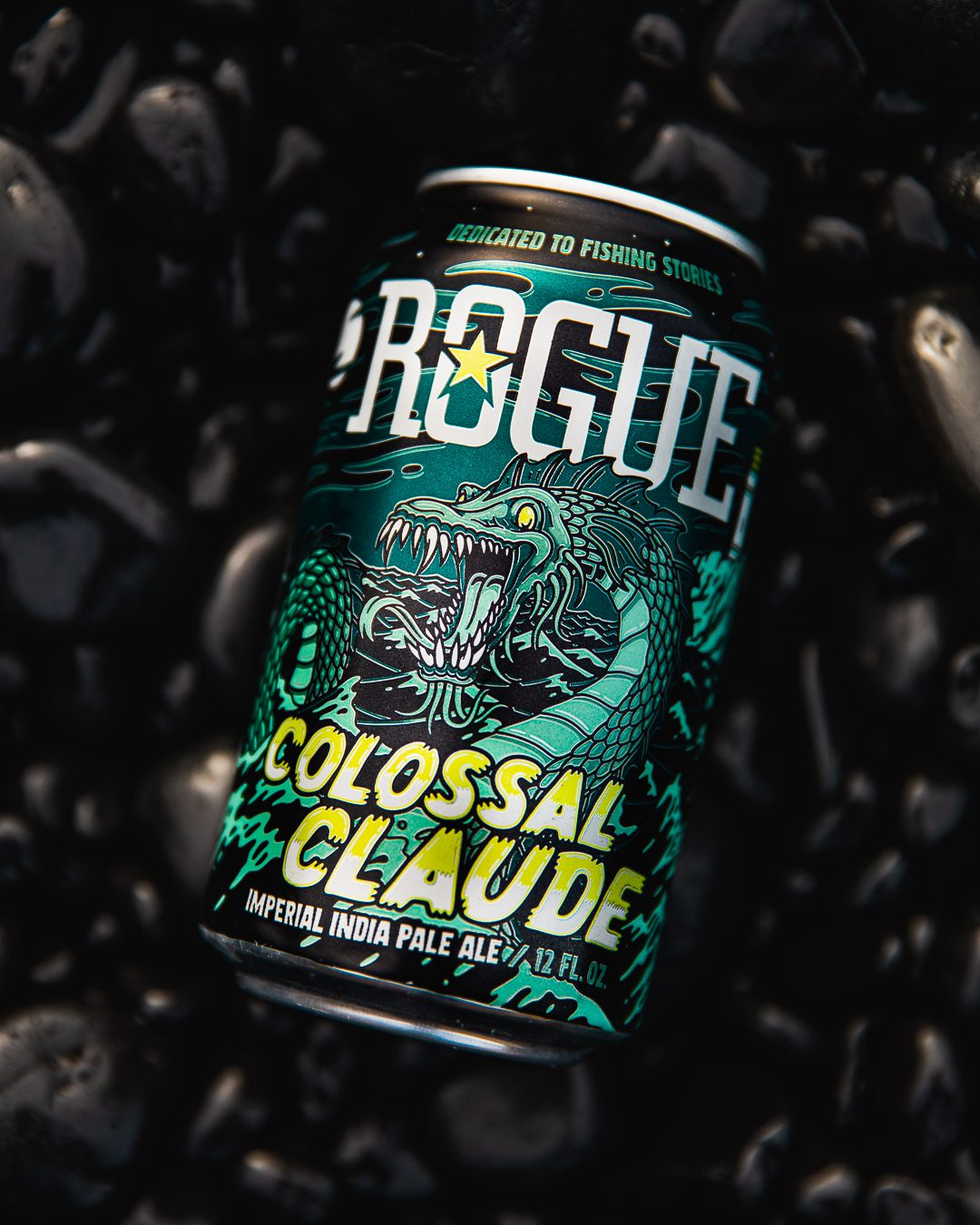Introducing Rogue Colossal Claude Imperial IPA