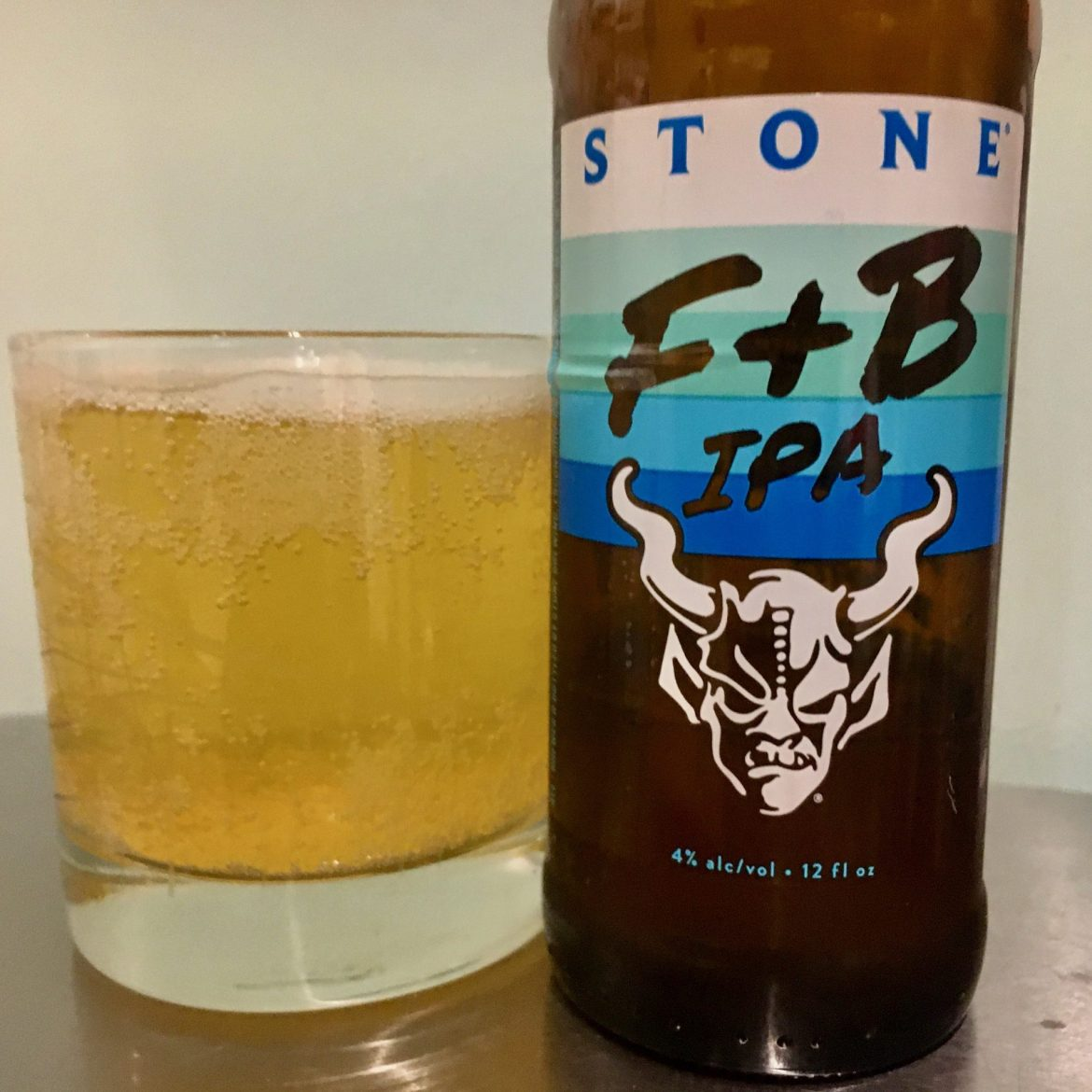 Afternoon Beer Break: Stone Features + Benefits