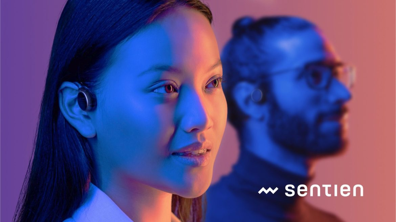 Now Funding: Sentien Audio