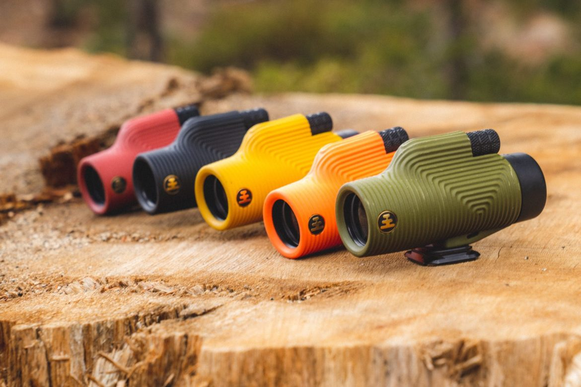 Introducing: NOCS Provisions Zoom Tube