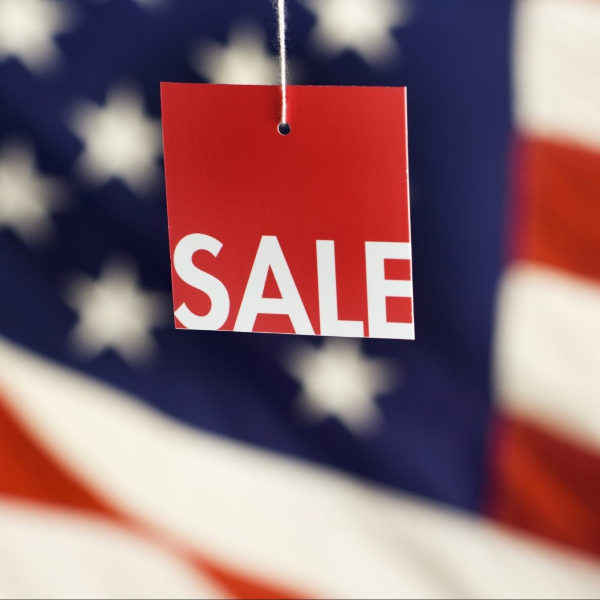 Deals on Biolite and Jack Wolfskin for the 4th of July