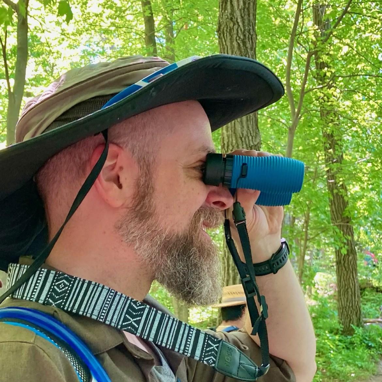 In Review: Nocs Provisions Standard Issue Waterproof  Binoculars