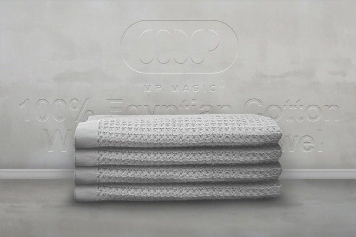 In Review: MP Magic Waffle Towel