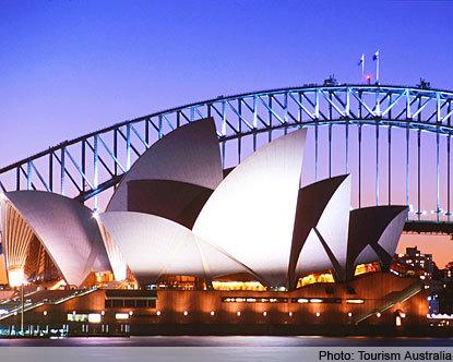 Australiasydneyoperahouse