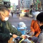東京3日めで掃除を考える
