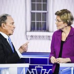 Mike Bloomberg Offers Elizabeth Warren $10M to Sign a NDA After Debate