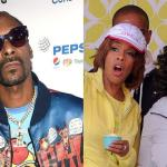Oprah & Gayle King Plan to Do a Documentary on Snoop Dogg's Murder Trial
