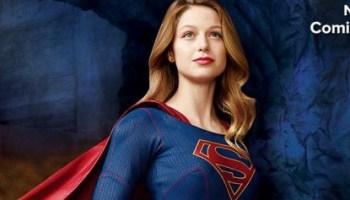 Kneel Before Blog - Supergirl -